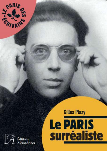 télécharger Le Paris surréaliste