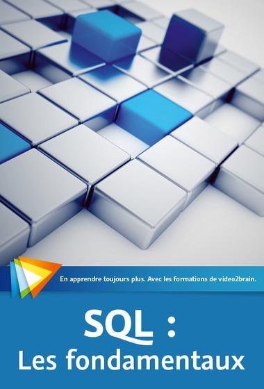 télécharger Video2Brain – SQL : Les fondamentaux