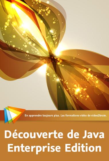 télécharger Video2Brain – Découverte de Java Enterprise Edition