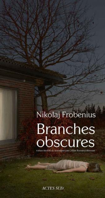 télécharger Branches obscures (2016) - Nikolaj Frobenius