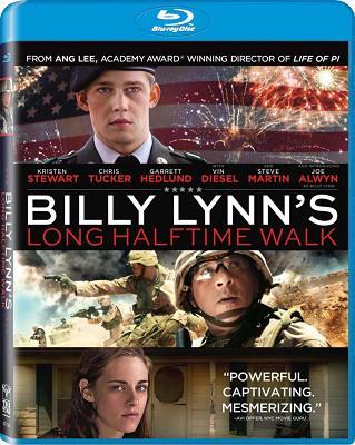 Un jour dans la vie de Billy Lynn french bluray 1080p