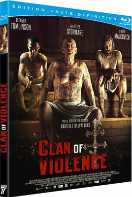 Clan of Violence bluray 720p