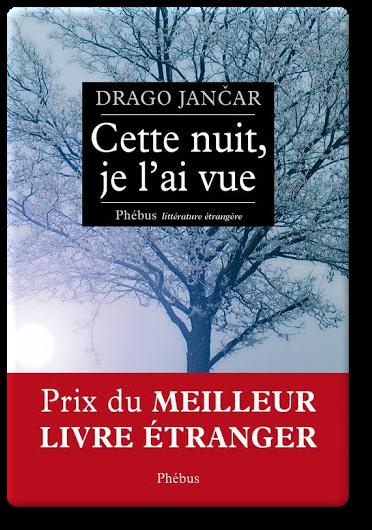 télécharger Drago Jancar - Cette nuit, je l'ai vue