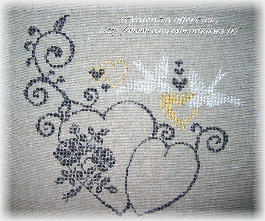 St Valentin en points X..... 170204063607763707