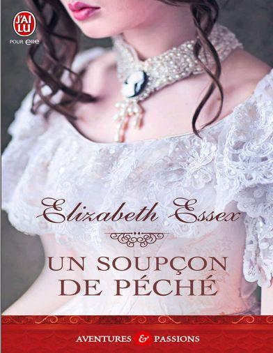 télécharger soupcon de peche, Un - Elizabeth Essex