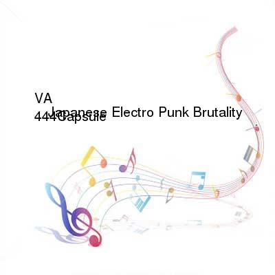 SceneHdtv Download Links for VA-Japanese_Electro_Punk_Brutality-CD-FLAC-2014-NBFLAC