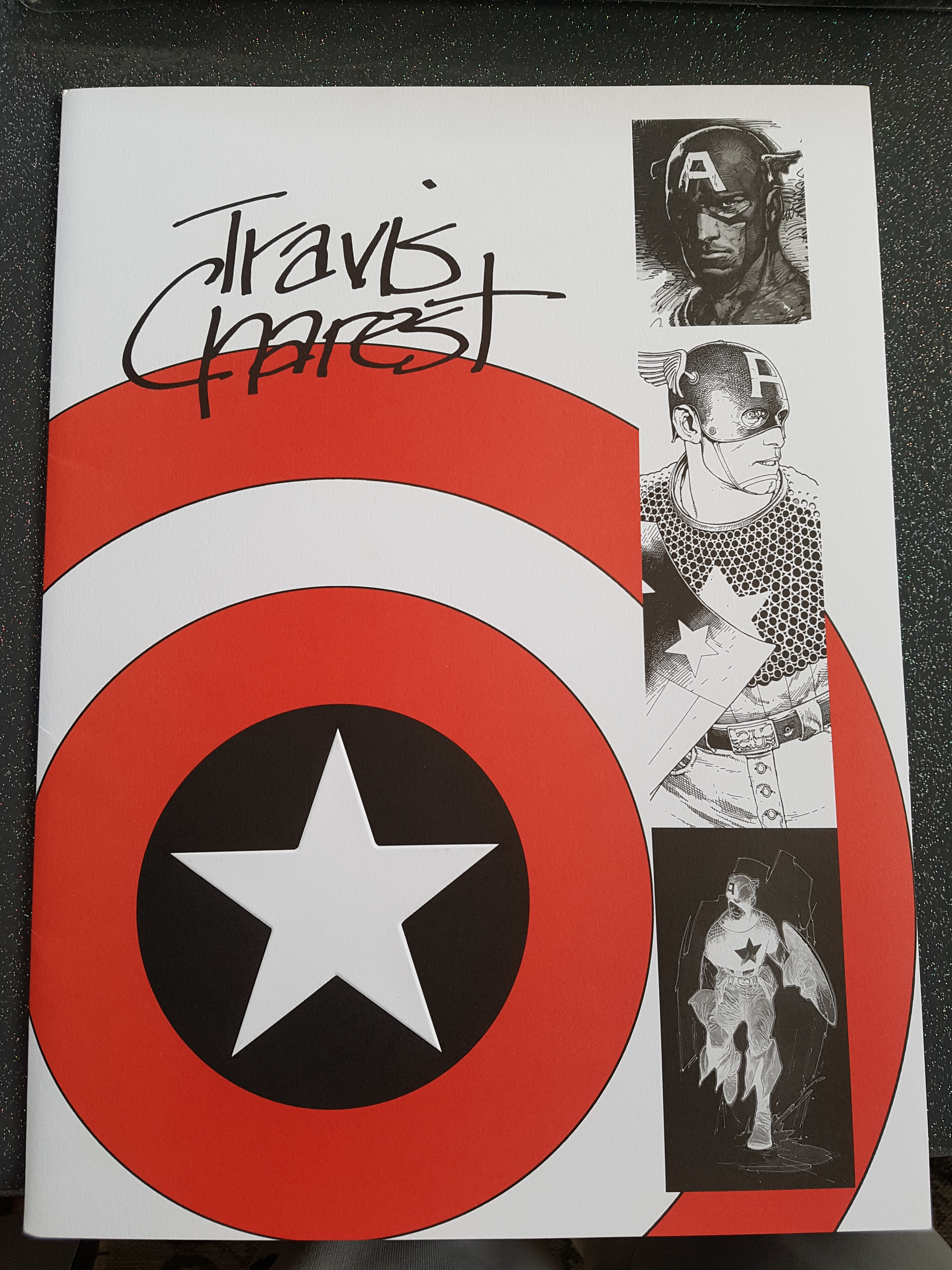 Collection Marvel Wars - Page 6 170206031923926241