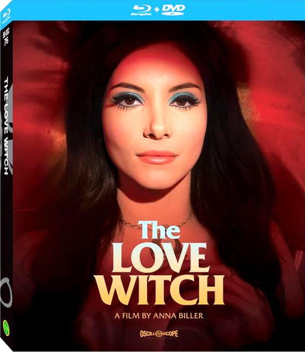 愛的女巫 The Love Witch