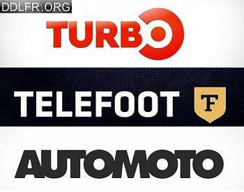 Turbo Téléfoot Automoto 21 Mai 2017 HDTV