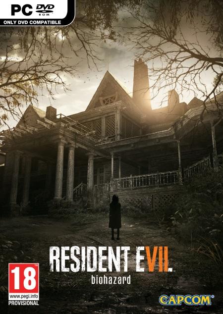 Resident Evil 7 [MULTI][PC]