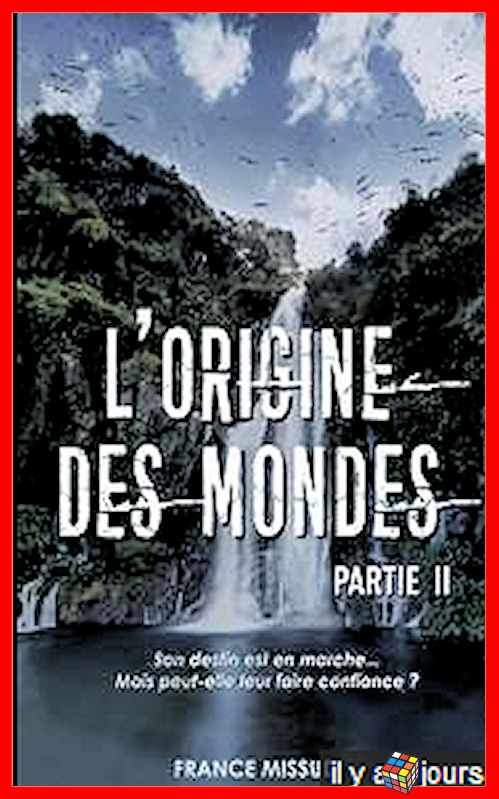 télécharger France Missud (2017) - L'origine des mondes - T2 Sahana