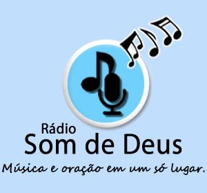 rádio som de deus