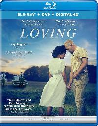 Loving(2016) poster image