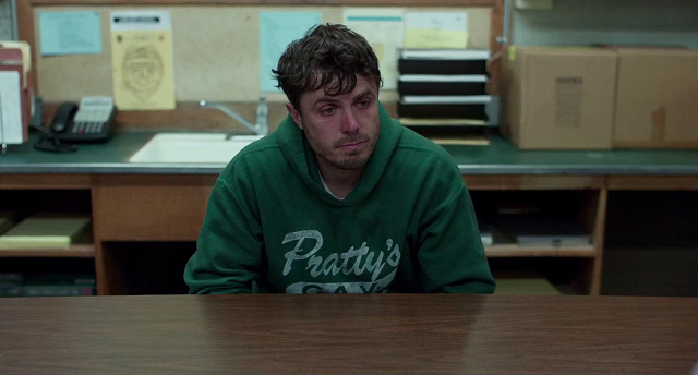 Manchester by the Sea(2016) image