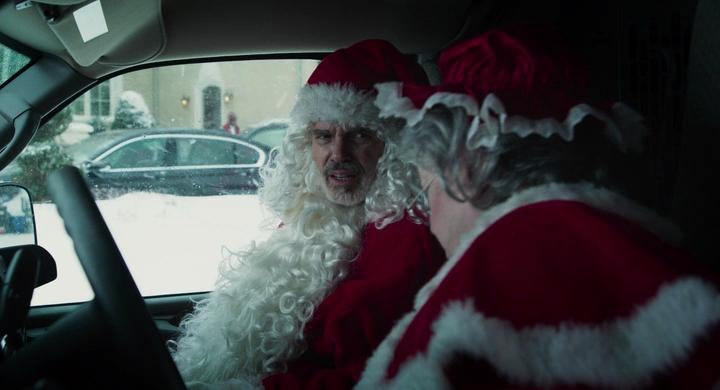 Bad Santa 2(2016) image
