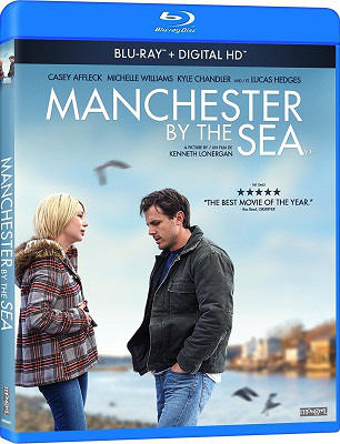 Manchester By the Sea french bluray 720p