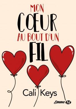 Mon Coeur Au Bout Du Fil - Cali Keys 2017