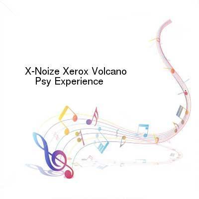 SceneHdtv Download Links for X-Noize_Xerox_Volcano-Psy_Experience-WEB-2017-FALCON