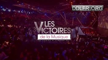 Les victoires de la musique 2017