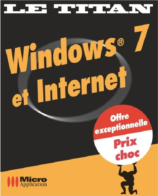 Le Titan - Windows 7 et internet
