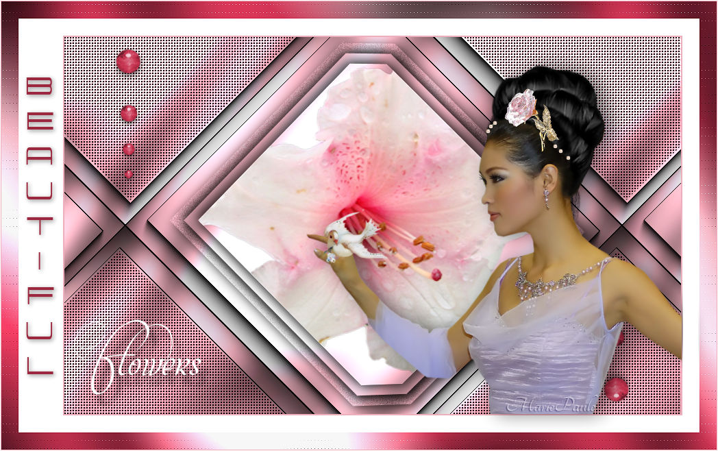 Beautiful Flowers (PSP) 17021301334628895