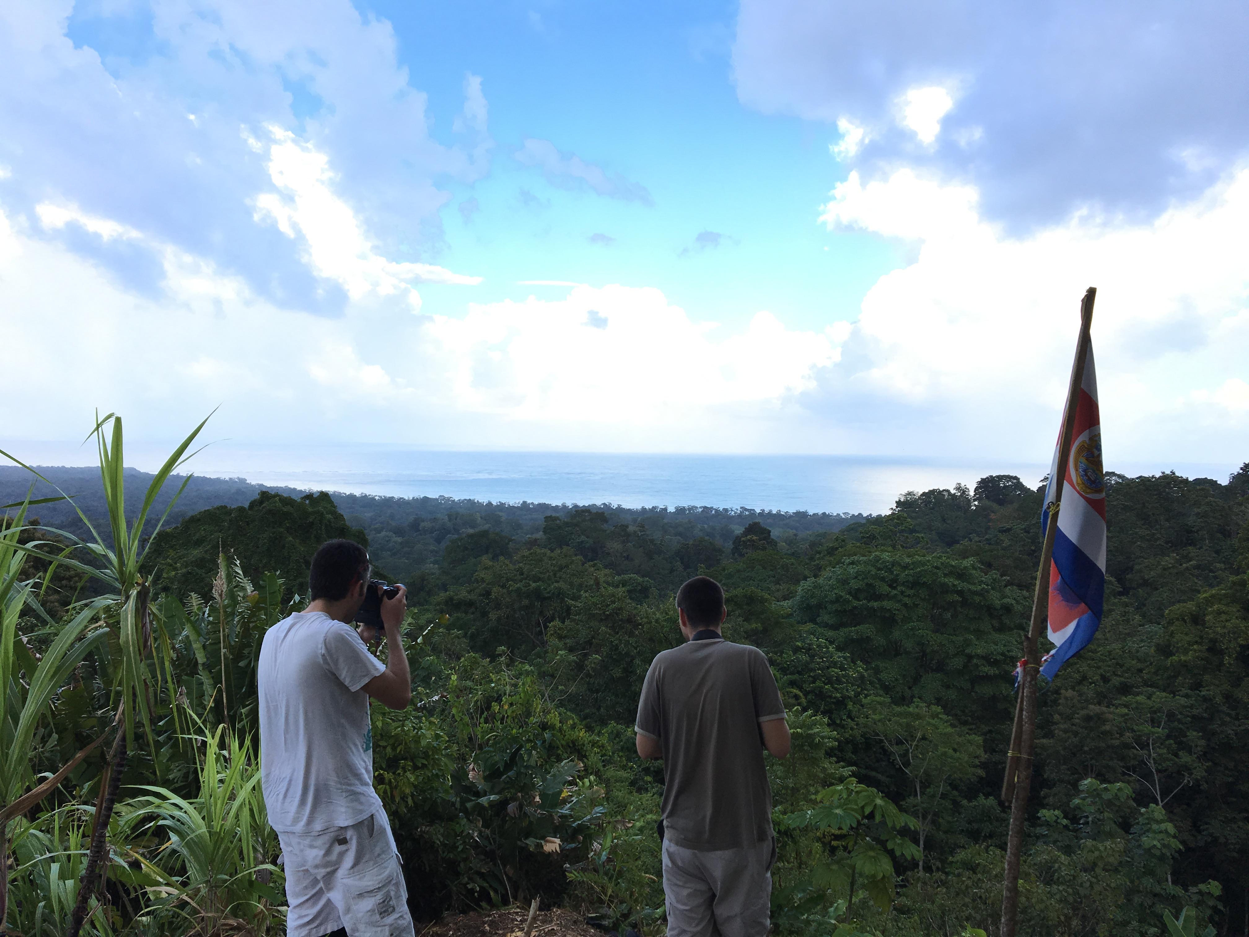 Nature au Costa Rica 170213024415780551
