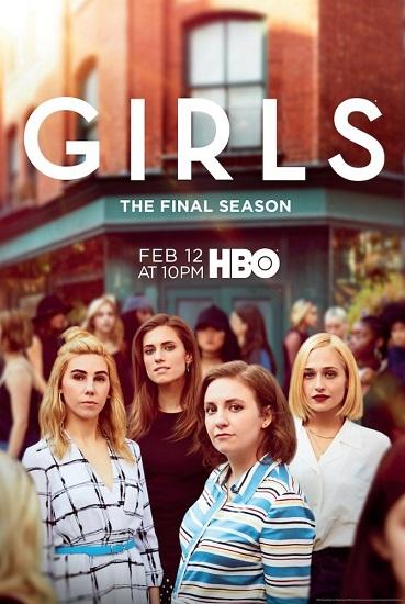 Dziewczyny / Girls {Sezon 06} (2017) pl