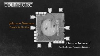 John von Neumann prophète du 21e siècle