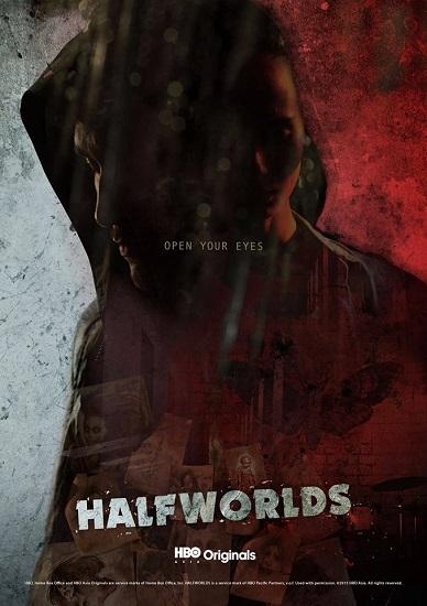 Półświaty / Halfworlds {Sezon 02} (2016) pl