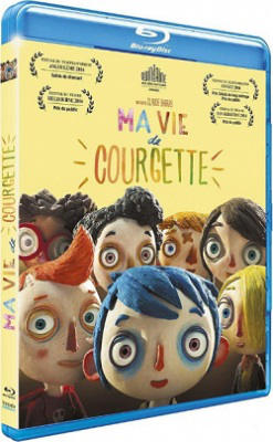 Ma Vie De Courgette french bluray 1080p