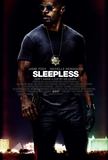 Sleepless (2017) PL.BDRip.XviD-KiT / Lektor PL