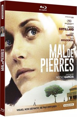 Mal de Pierres BLURAY 1080p FRENCH