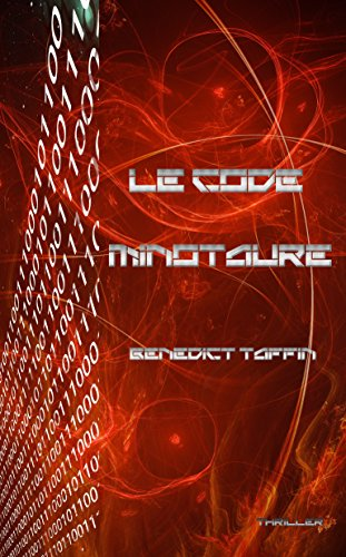 télécharger Dimitri Hennessy (2017) - Tome 1 : Le code Minotaure - Benedict Taffin