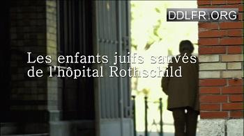 Les enfants juifs sauvés de l'hôpital Rothschild HDTV