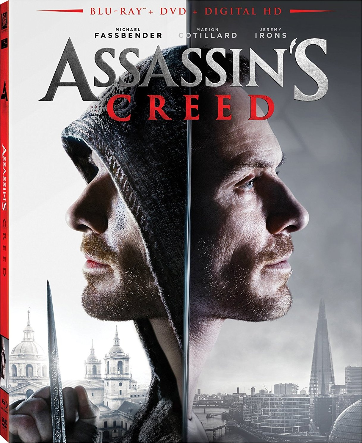Assassins Creed poster image