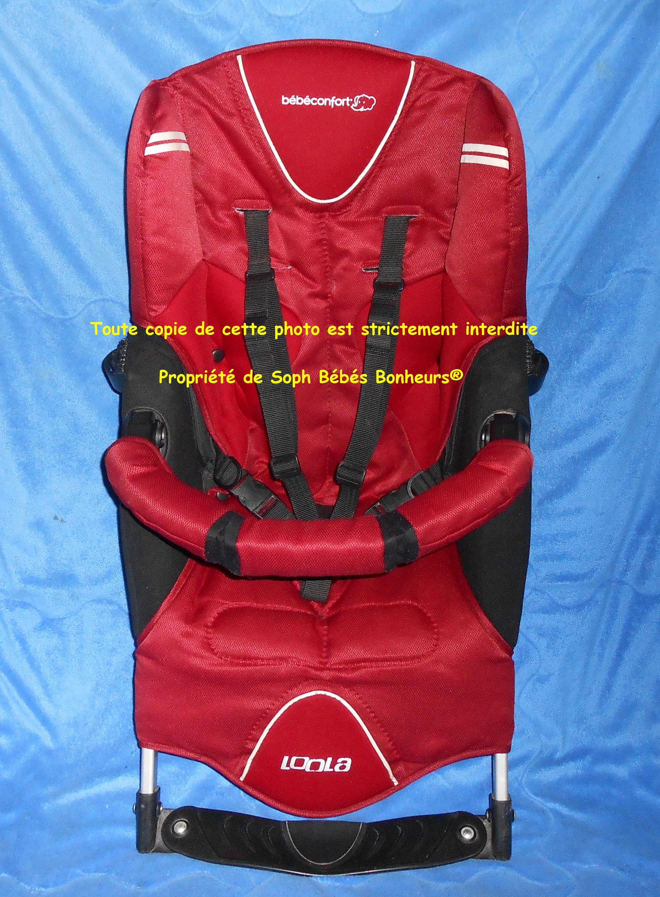 hamac loola pad oxygen red rouge loola up high trek trophy ebay. Black Bedroom Furniture Sets. Home Design Ideas