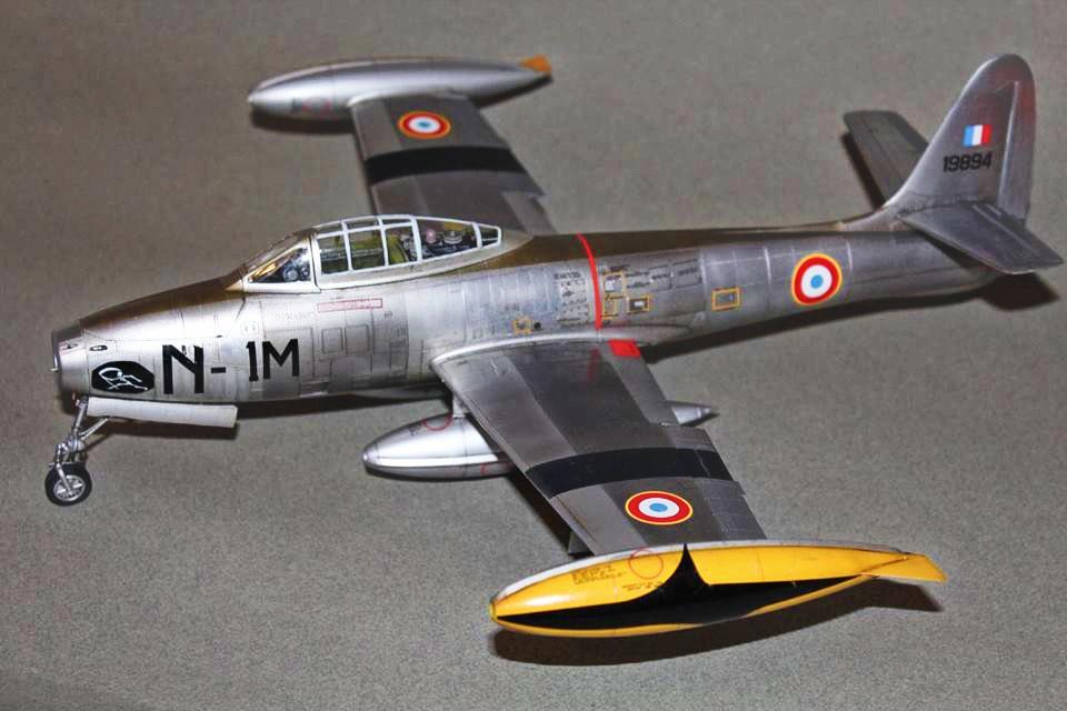 F 84 G HOBBYBOSS 170221101752415431