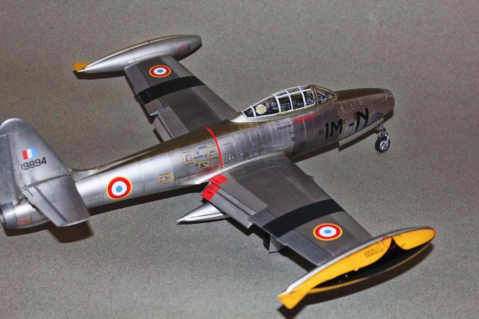 F 84 G HOBBYBOSS 170221101753219188