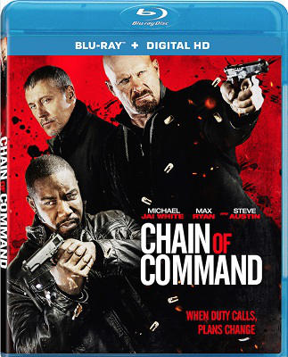 Chain of Command BLURAY 720p FRENCH