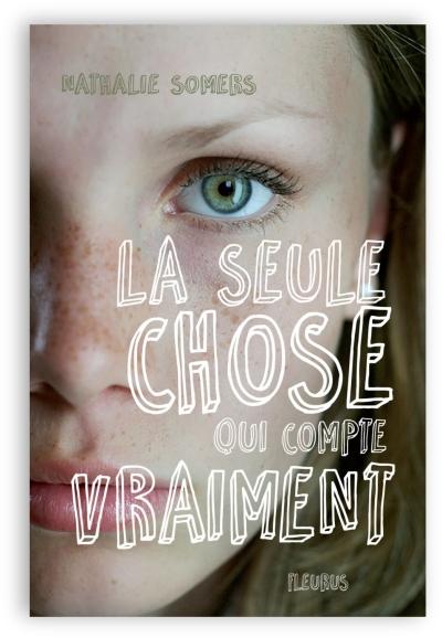 télécharger seule chose qui compte vraiment, La - Nathalie Somers