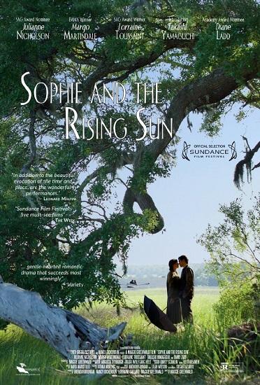 Sophie i wschodzące słońce / Sophie and the Rising Sun (2016)  PL.WEB-DL.Xvid-MX / Lektor PL