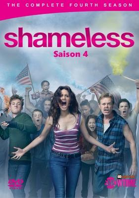 Shameless (US) S04 complète