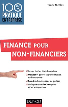 télécharger Finance pour non-financiers. Dunod