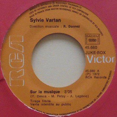 Sylvie Vartan 1