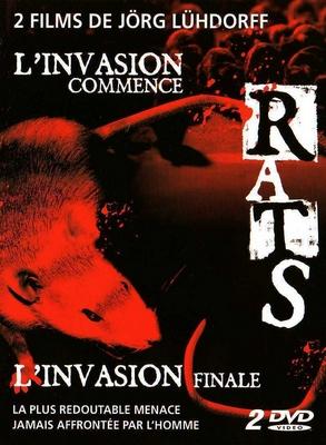 Rats 1 & 2