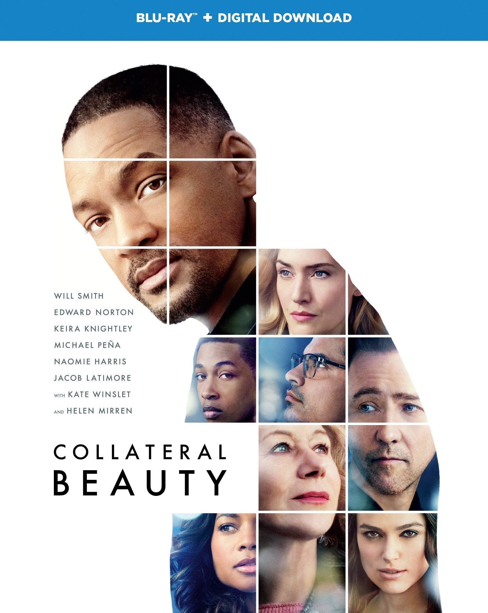 Collateral Beauty (2016) poster image