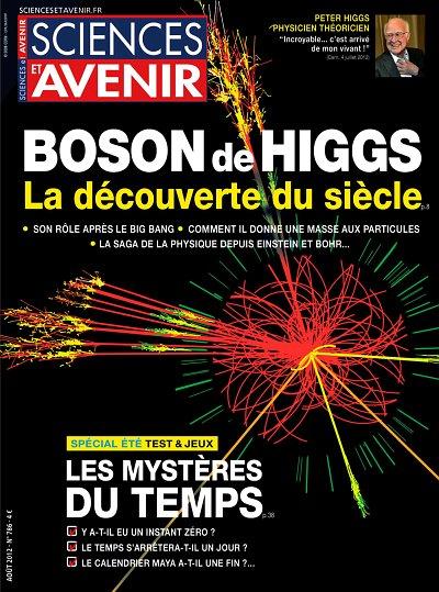 Sciences et Avenir N°786 - La Découverte du Siècle