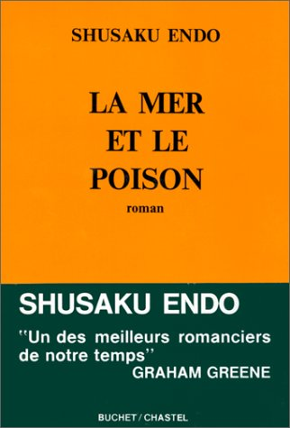 TELECHARGER MAGAZINE La mer et le poison de Shusaku Endo
