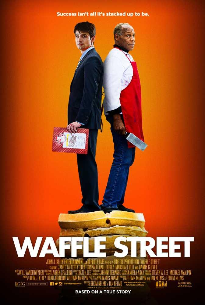 Waffle Street (2015) poster image