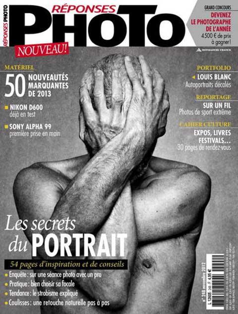 Réponses Photo N°248 - Les Secrets du Portrait